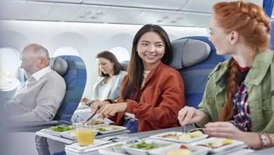 Photo of طيار يكشف حقيقة مروعة حول وجبات طعام المسافرين