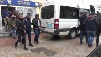 Photo of تركيا : القبض على سوريين بتهمة الترويج للإرهاب عبر مواقع التواصل ( فيديو )