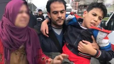 Photo of تركيا : حاد ث سير يتسبب بنقل طفل سوري إلى المستشفى في بورصه .. و الشرطة تحقق ( فيديو )