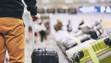 Photo of الإمارات : القبض على سارق حقائب المسافرين في مطار دبي الدولي