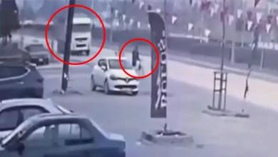 Photo of تركيا : شاب سوري يلقى مصيراً مؤلماً رغم سيره على الرصيف ( فيديو )