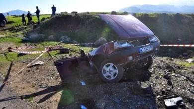 Photo of حادث سير مروع يشطر سيارة إلى نصفين و يتسبب بوفاة و إصابات في غازي عنتاب ( فيديو )