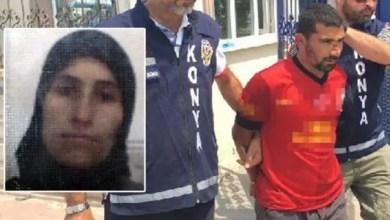 صورة تركيا : صدور الحكم النهائي بحق عشريني سوري طعن زوجة شقيقه الحامل متسبباً بموتها مع جنينها ( فيديو )