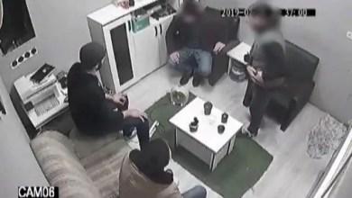 Photo of القبض على 6 أتراك خلال محاولتهم الاستيلاء على مغسلة سيارات يملكها سوري في اسطنبول ( فيديو )
