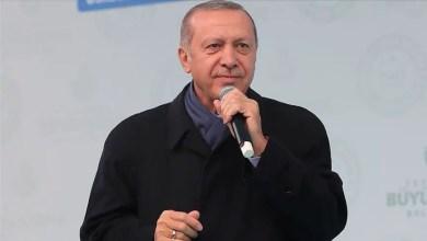 Photo of أردوغان: عازمون على جعل إسطنبول الوجهة الأولى للسياح في العالم