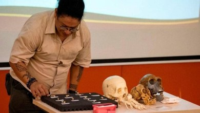 Photo of الفلبين : اكتشاف نوع جديد من البشر