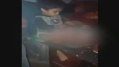 Photo of تونسي يجبر رضيع على شرب الكحول بحضور أمه ! ( فيديو )