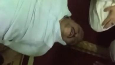 Photo of في مصر .. أستاذ جامعي يقتل إماماً خلال صلاة الجمعة ( فيديو )