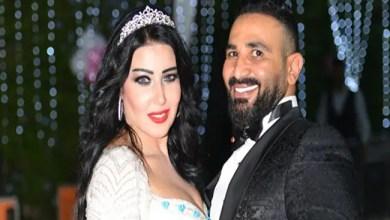 Photo of سمية الخشاب عن طلاقها : لو اتخطبنا فترة أطول مكنش حصل الجواز ( فيديو )