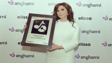 "Photo of إليسا ترد على حذف روتانا أرشيفها الغنائي بتطبيق "" أنغامي """