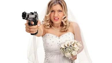 Photo of عروس أمريكية تفرض شروطاً قاسية على ضيوف زفافها