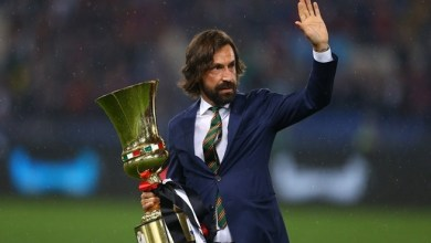 Photo of بيرلو ينصح يوفنتوس بضم أحد نجوم ريـال مدريد للفوز بدوري الأبطال