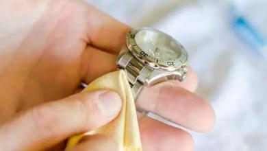 صورة دراسة : إهمال ساعة اليد يعرض صاحبها لمشاكل جلدية مختلفة