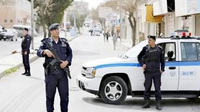 Photo of اعتقال أردني قتل طليقته و أبلغ عن انتحارها لإخفاء جريمته