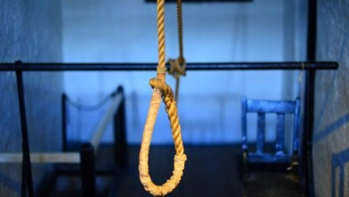 Photo of الإعدام شنقاً لعراقي قتل والدة زوجته