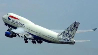 صورة العثور على جثة رجل في لندن سقط من طائرة سافر عليها خلسة !