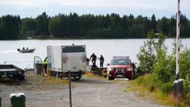 Photo of مقتل تسعة سويديين في تحطم طائرة أثناء رحلة للقفز بالمظلات