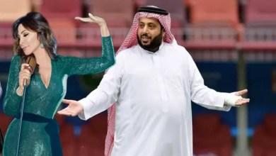 Photo of مشادة كلامية قوية بين تركي آل الشيخ و إليسا