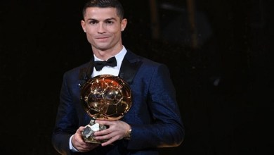 "Photo of رونالدو سيتوج بـ "" الكرة الذهبية "" كأفضل لاعب في العالم لعام 2019"