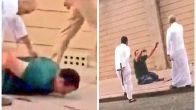 Photo of الكويت : صدور الحكم على مصري قتل زوجته بسكين أمام أولادها