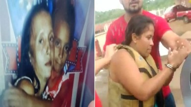 Photo of فتاة برازيلية تنزع جنيناً من رحم شقيقتها قبل قتلها