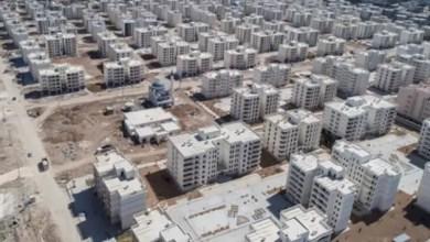 صورة خلال سنة .. مصادر تركية رسمية تتحدث عن خطة لبناء قرى و مدن في المنطقة الآمنة تستوعب مئات الآلاف من اللاجئين