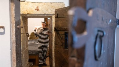 Photo of فندق للسجن الاختياري في ألمانيا يجذب هواة المغامرة