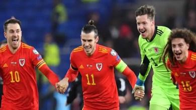 Photo of غاريث بيل يستفز ريـال مدريد خلال احتفاله بتأهل ويلز إلى يورو 2020