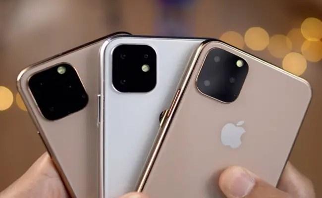 أبل   تطرح أكبر هاتف أيفون في تاريخها العام المقبل