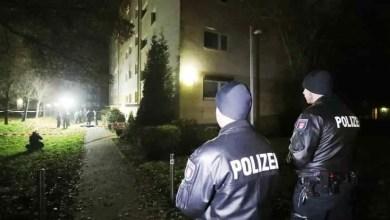 Photo of ألمانيا : العثور على جثة سيدة خمسينية في منطقة سكنية وسط ظروف غامضة