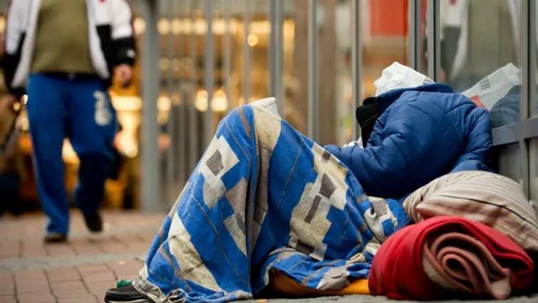ارتفاع عدد الأشخاص بلا مأوى في ألمانيا بنسبة 4% .. رابطة