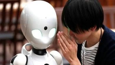 "Photo of "" روبوتات "" تنوب عن الطلاب في المدارس اليابانية عند مرضهم !"
