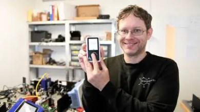 Photo of شركة ألمانية تطور جهازاً لقياس مستوى السكر في الدم دون الحاجة لوخز الإصبع