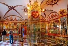 "Photo of واحدة من أكبر السرقات في التاريخ .. ألمانيا : أنباء عن مسؤولية عشائر عربية في سرقة متحف "" القبو الأخضر """