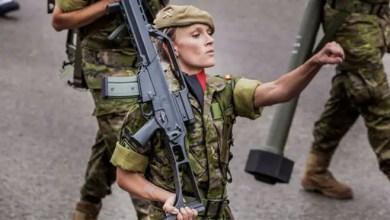 Photo of تجنيد المزيد من النساء في القوات الخاصة الاسبانية و خاصة الناطقات بالعربية