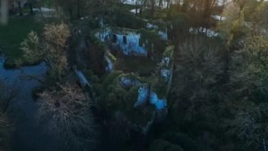 Photo of سكنها نبلاء العصور الوسطى .. قلعة فرنسية للبيع مقابل 55 دولاراً فقط !