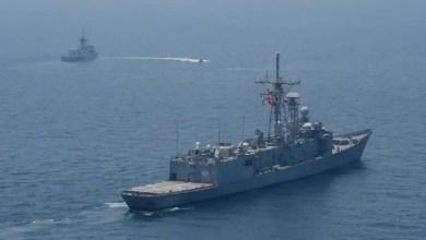 Photo of وسائل إعلام إسرائيلية تتحدث عن اعتراض البحرية التركية  سفينة إسرائيلية شرقي البحر المتوسط