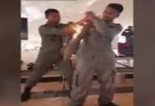 Photo of طرق سهلة لإطفاء النار إذا اشتعلت في ملابسكم ( فيديو )