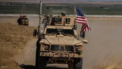 """Photo of إعلام النظام يتحدث عن """" هجوم لمجهولين """" على قاعدة أمريكية في حقل العمر النفطي .. و الإعلام الروسي يكذبه !"""