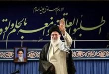 "Photo of إيران : "" رسالة سرية "" من خامنئي إلى البرلمان بعيد اندلاع الاحتجاجات الأخيرة"