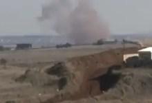 Photo of العربية : الجيش الإسرائيلي يواصل تأهبه تحسباً لهجوم إيراني من الأراضي السورية ( فيديو )