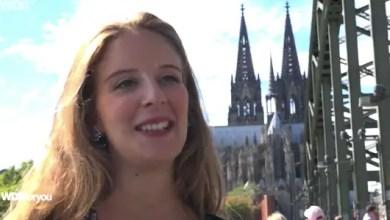 Photo of عن إنجاب الأطفال في الغربة .. قناة ألمانية تتحدث عن تجربة فرنسية متزوجة من سوري و ينتظران طفلهما الأول في ألمانيا ( فيديو )