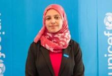 Photo of حصلت على آلاف اليوروهات .. ناشطة سورية تفوز بجائزة ألمانية دولية