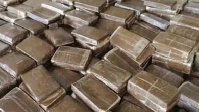 Photo of مصر : ضبط شخصين بحوزتهما مخدرات بقيمة مليون دولار