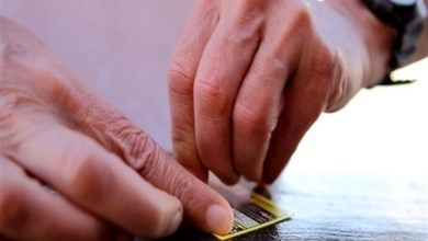 Photo of الإمارات : موظف يختلس 14 مليون درهم من بطاقات الرصيد الهاتفي