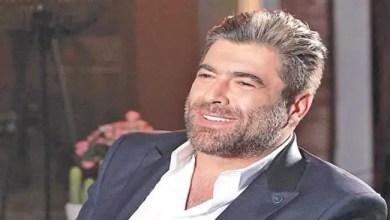 صورة هل قرر وائل كفوري الزواج مجدداً ؟