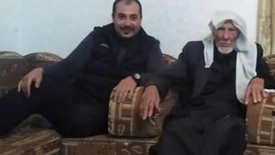 Photo of معمر أردني يبلغ 103 سنوات يحتفل بعقد قرانه