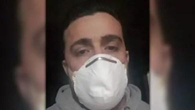 Photo of عزل ممثل إيطالي مع جثة شقيقته بسبب فيروس كورونا ( فيديو )