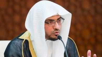 Photo of داعية و خطيب سعودي : فيروس كورونا قرب مفاهيم أشراط الساعة كخروج ريح باردة من اليمن تقبض أرواح المؤمنين ( فيديو )
