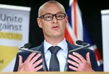 """Photo of وزير الصحة النيوزيلندي يصف نفسه بـ""""الأحمق"""" بعد مخالفة قواعد الإغلاق بسبب فيروس كورونا"""